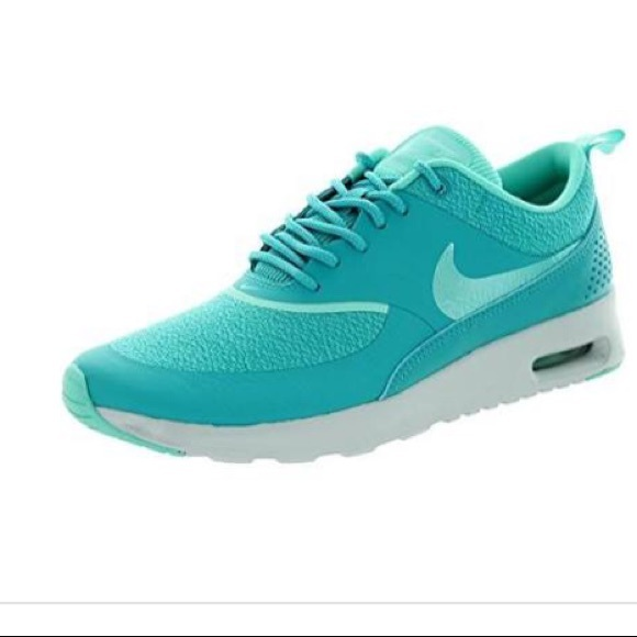 order online exclusive range new arrival Nike Wmns Air Max Thea Dusty Cactus/turquoise 8.5